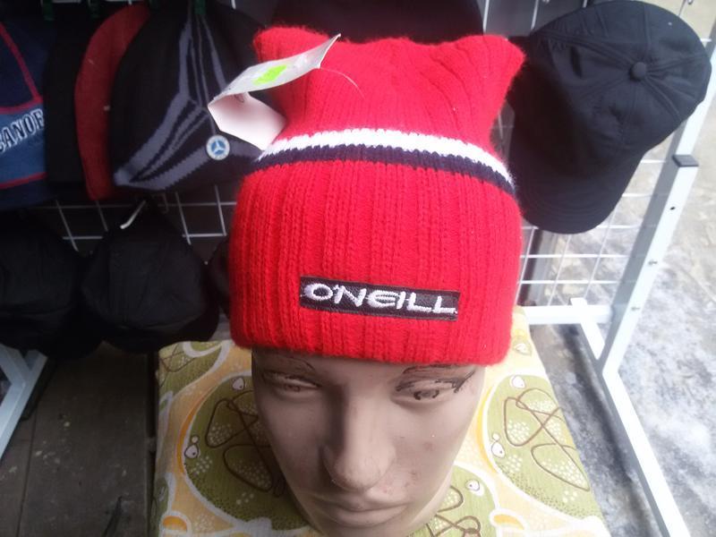 Новая подростковая шапка onell в наличие.