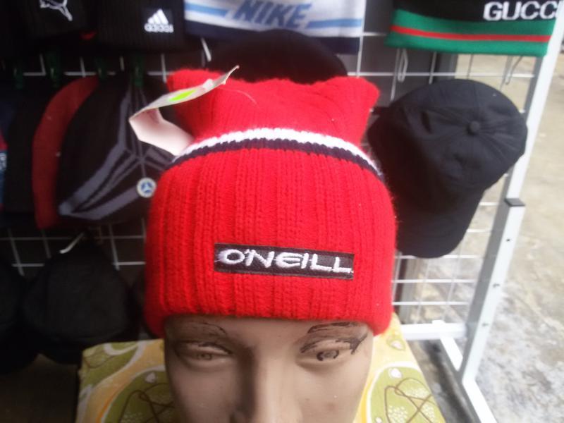 Новая подростковая шапка onell в наличие. - Фото 3