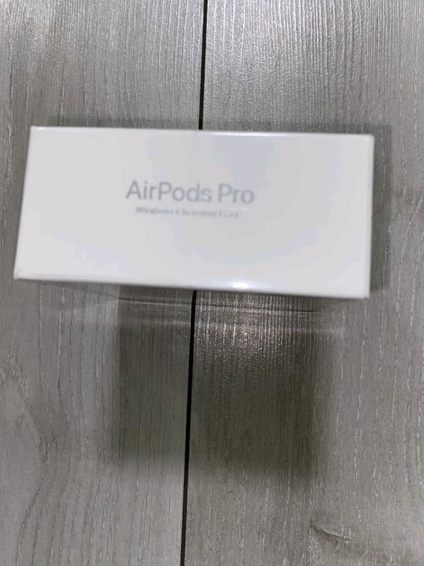 AirPods pro - Фото 3