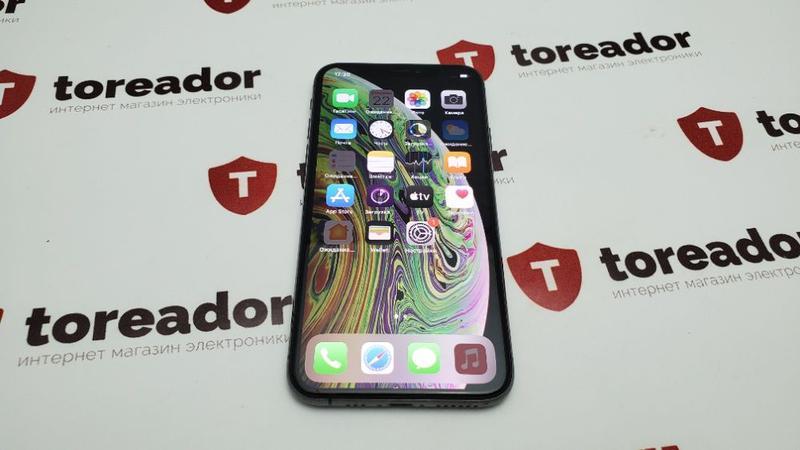 Apple iPhone XS 64gb Space Gray Neverlock 11/12/11Pro/XR/Xs Max