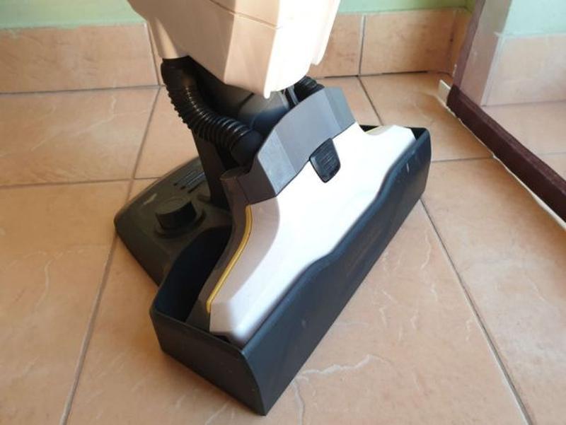 Поломойная машина для дома Karcher fc 5 premium