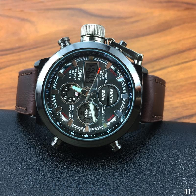 Часы NS21_18