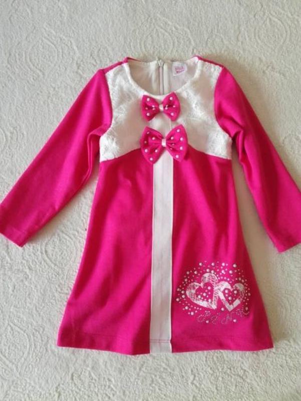 Продам платье для девочки 2-3 года