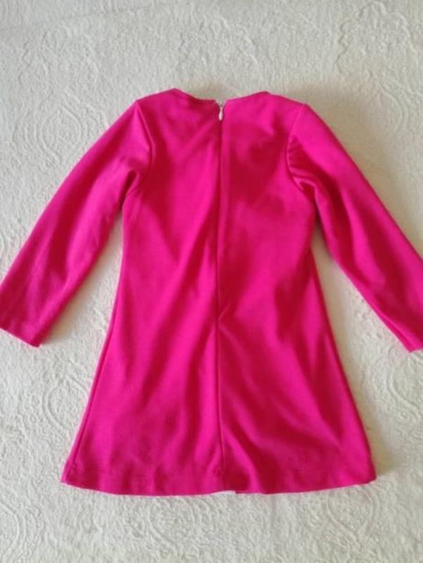 Продам платье для девочки 2-3 года - Фото 3