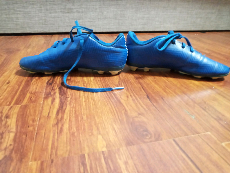 Копочкі adidas