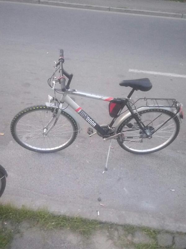 Велосипед_Outdor