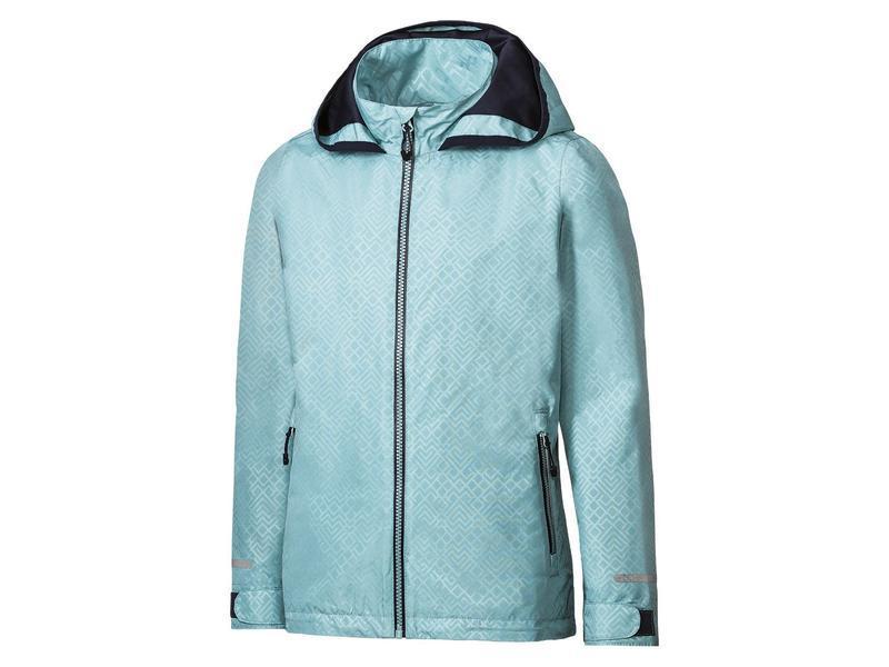 Куртка для девочки crivit дождевик
