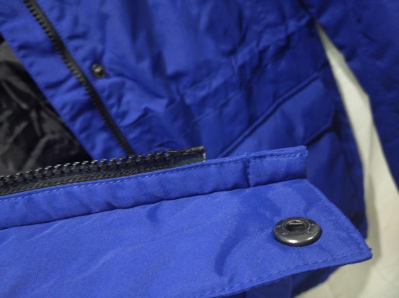 Куртка зимняя мужская Аляска - Фото 4