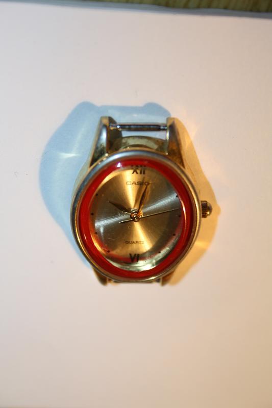 """Кварцевые часы """"Casio"""", Япония - Фото 4"""