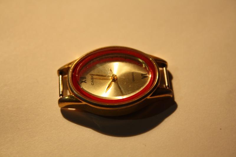"""Кварцевые часы """"Casio"""", Япония - Фото 7"""