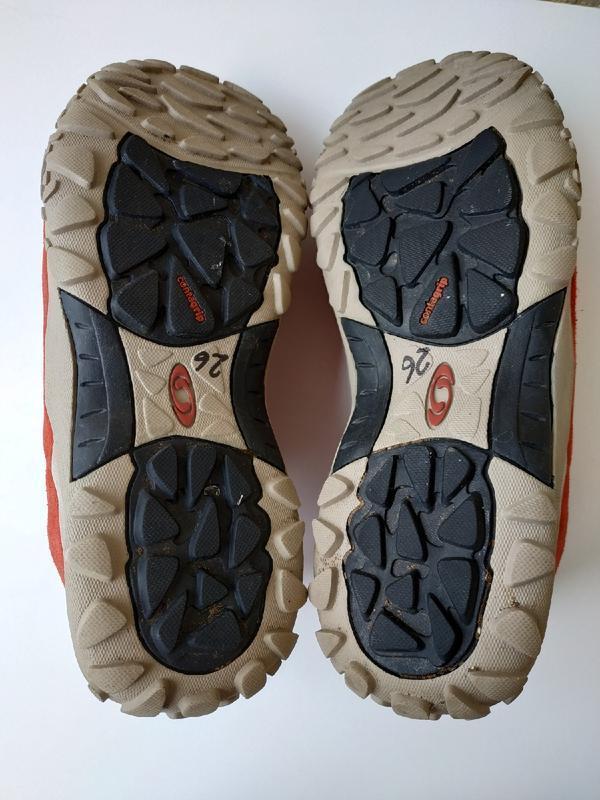 Зимние кросовки salomon snow clog 39 размера, очень удобные - Фото 3