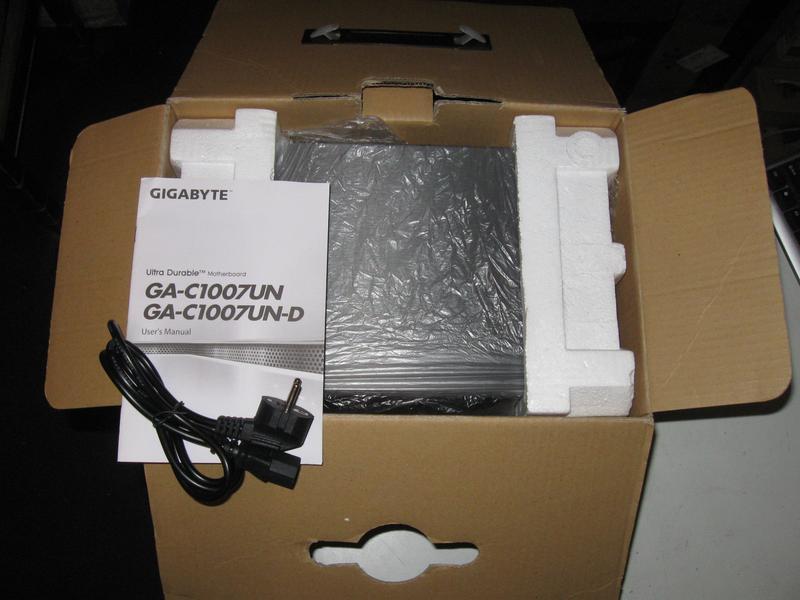 Маленький Компьютер Mini ITX, 2 ядра, RAM 8 GB, HDD 500GB - Фото 5
