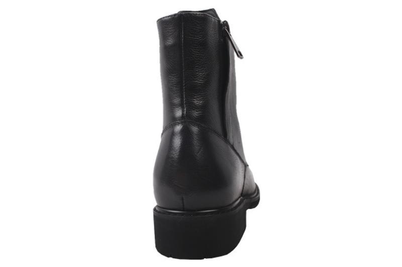 Ботинки на меху djovannia натуральная кожа, зима 2020 - Фото 2