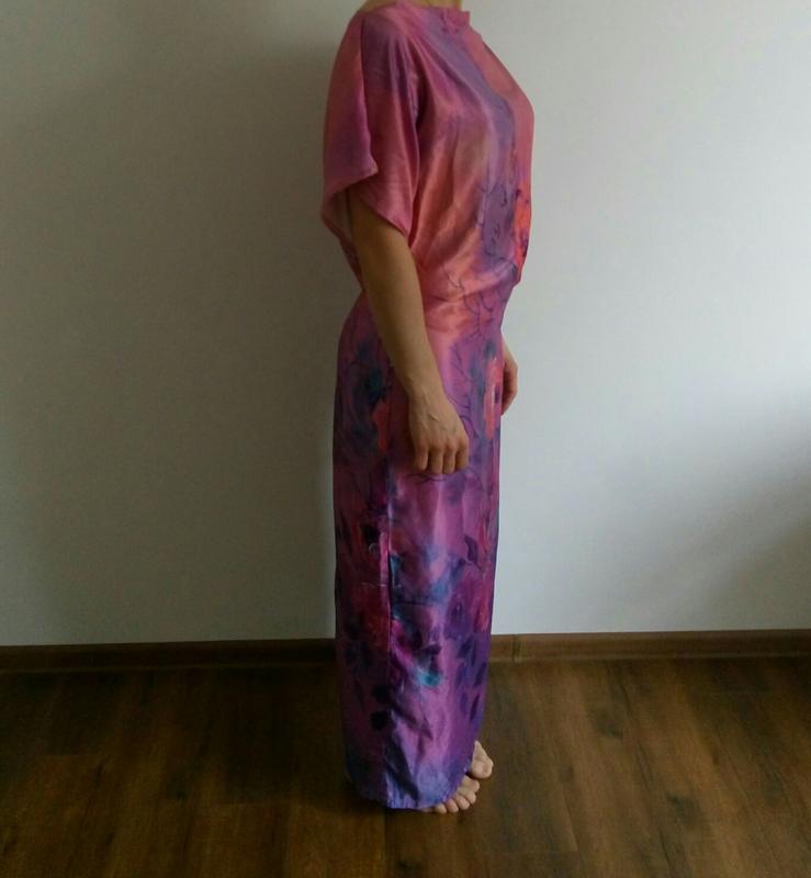 Плаття ручної роботи - Фото 5