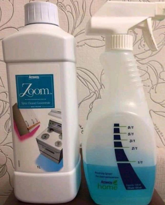 Концентрированный очиститель ZOOM™ ,1 л. - Фото 2