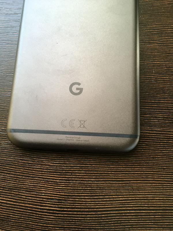 Google pixel XL 128 - Фото 3
