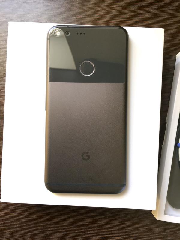 Google pixel XL 128 - Фото 9