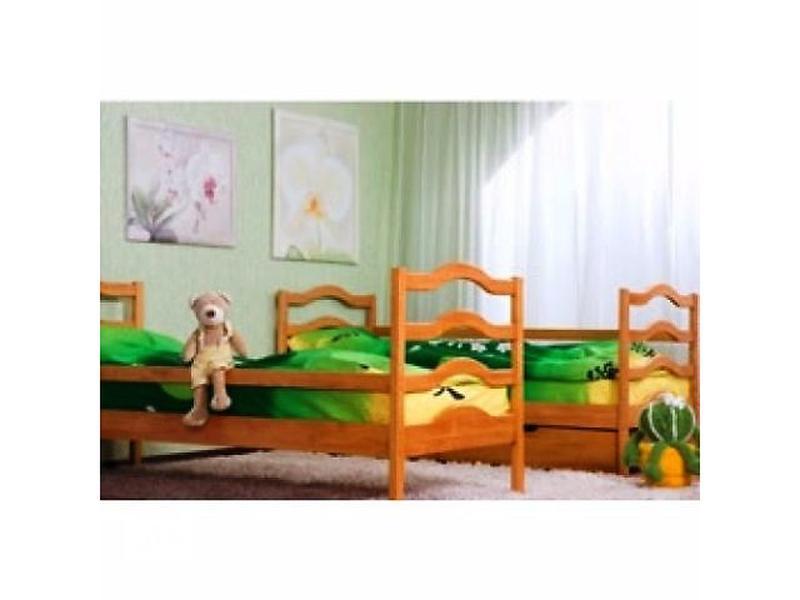 София двухъярусная кровать с ящиками.