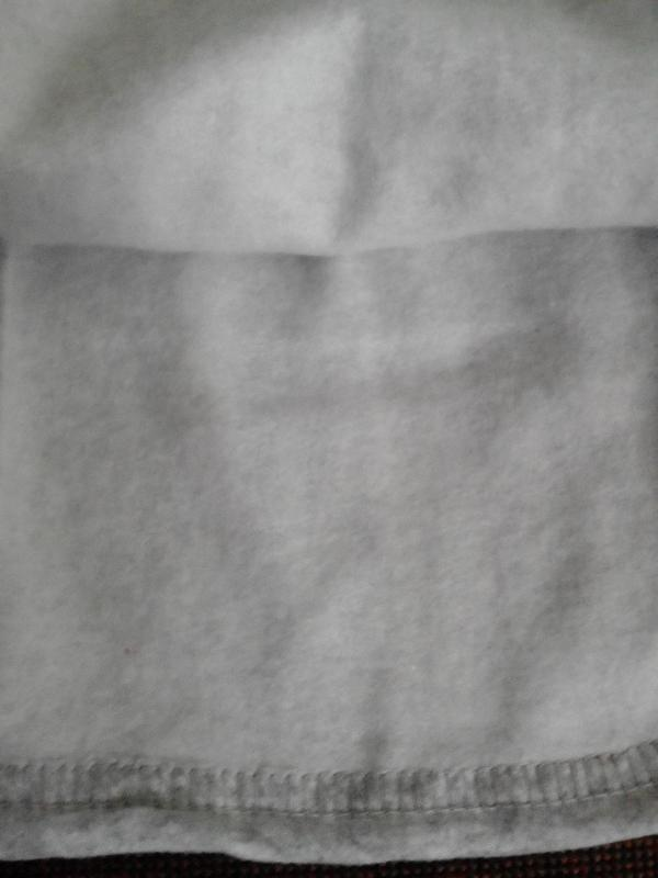 Платье начес (футер) - Фото 5