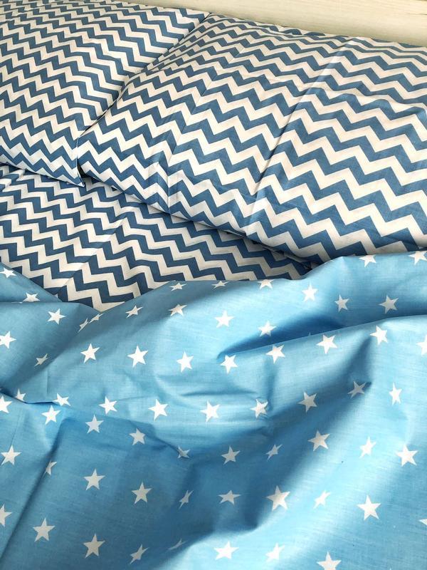 Двухспальной комплект постельного белья бязь голд