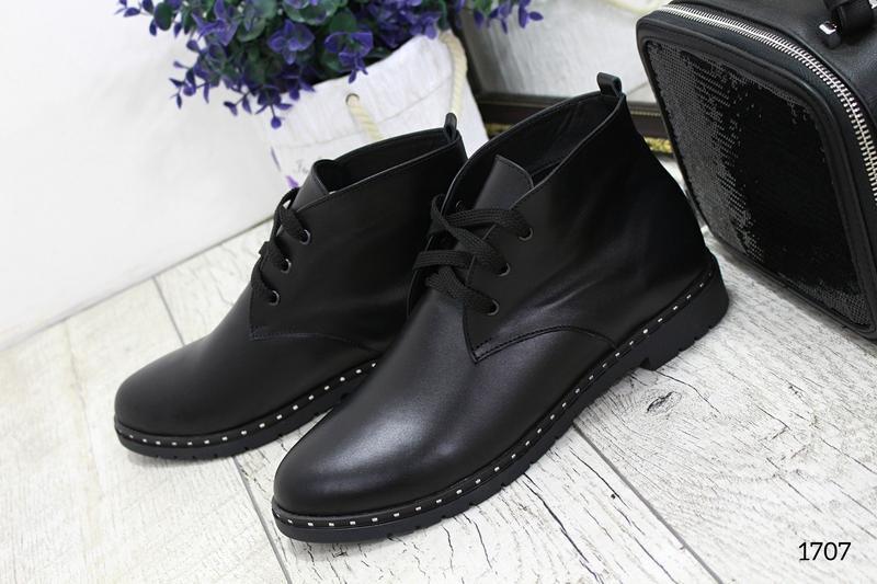 """Ботинки """" рита """" - Фото 2"""