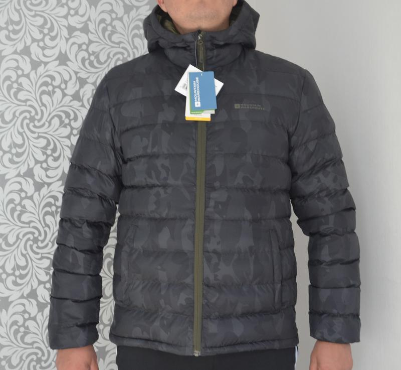 Зимний куртка из новых коллекций mountain warehouse ® mens jac...