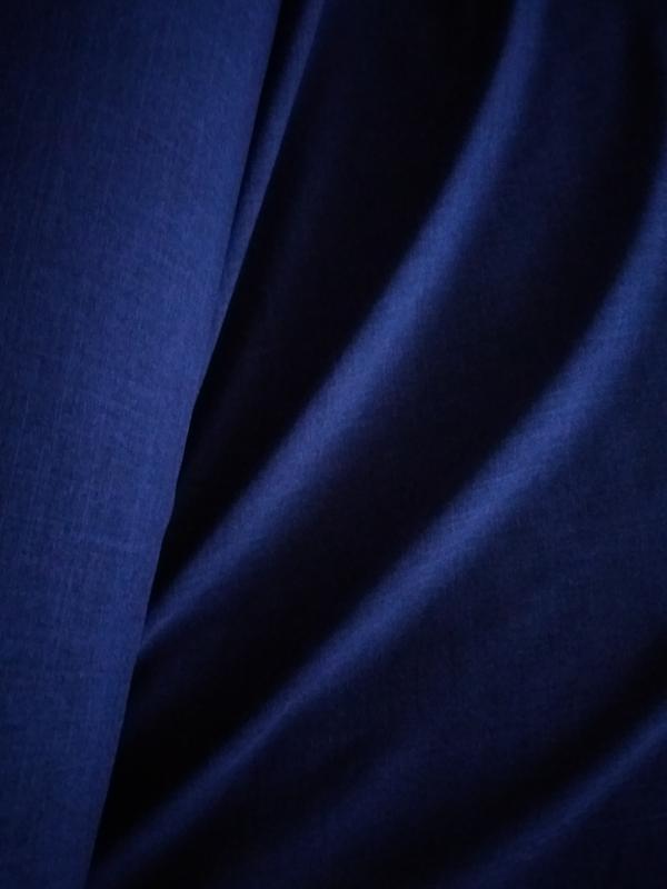 Ткань лен габардин