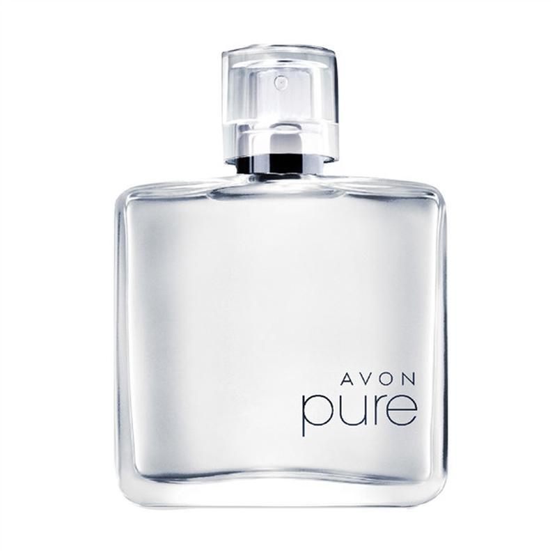 Туалетна вода Avon Pure