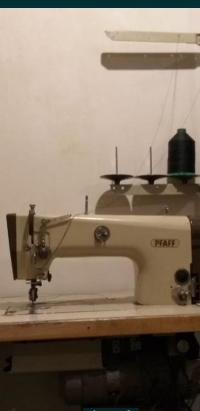 промышленные швейные машинки pfaff