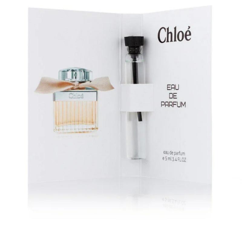 Женский мини парфюм (пробник)