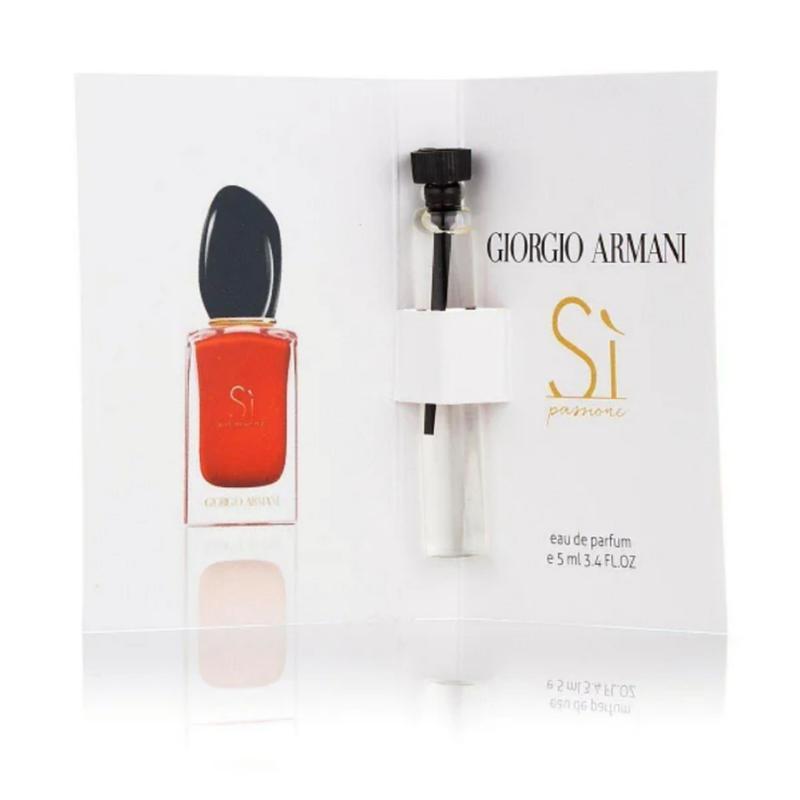 Женский мини парфюм, пробник