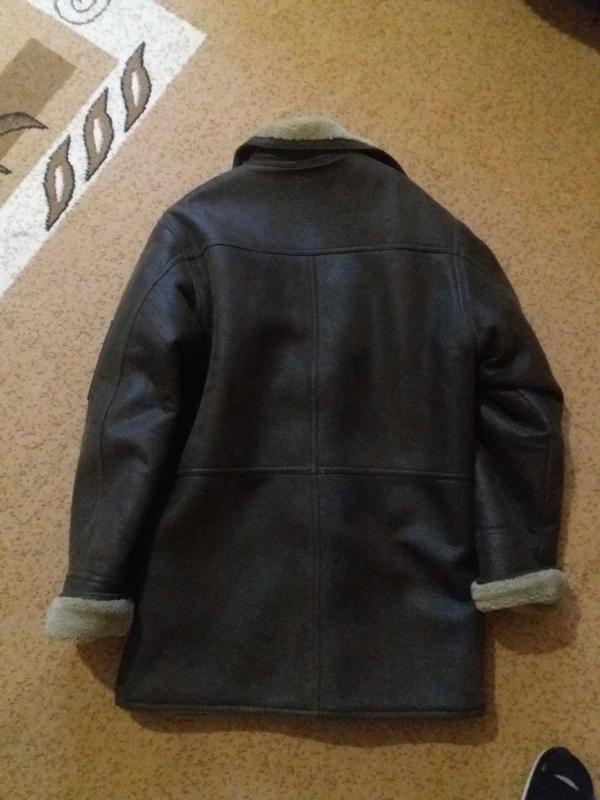 Куртка чоловіча - Фото 4