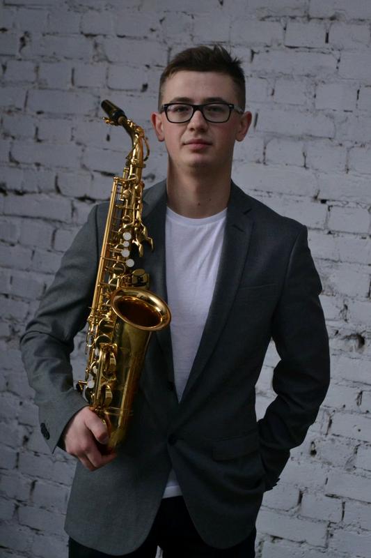 Саксофоніст