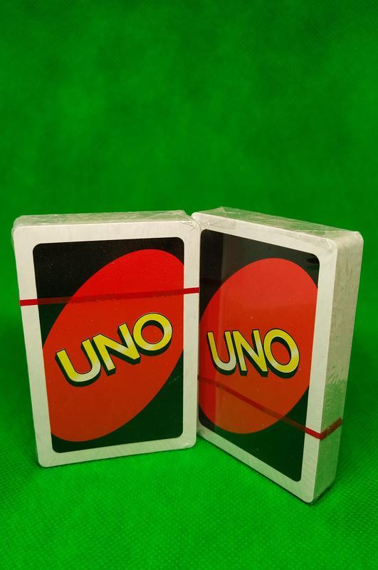 Настольная игра Уно/Uno - Фото 3