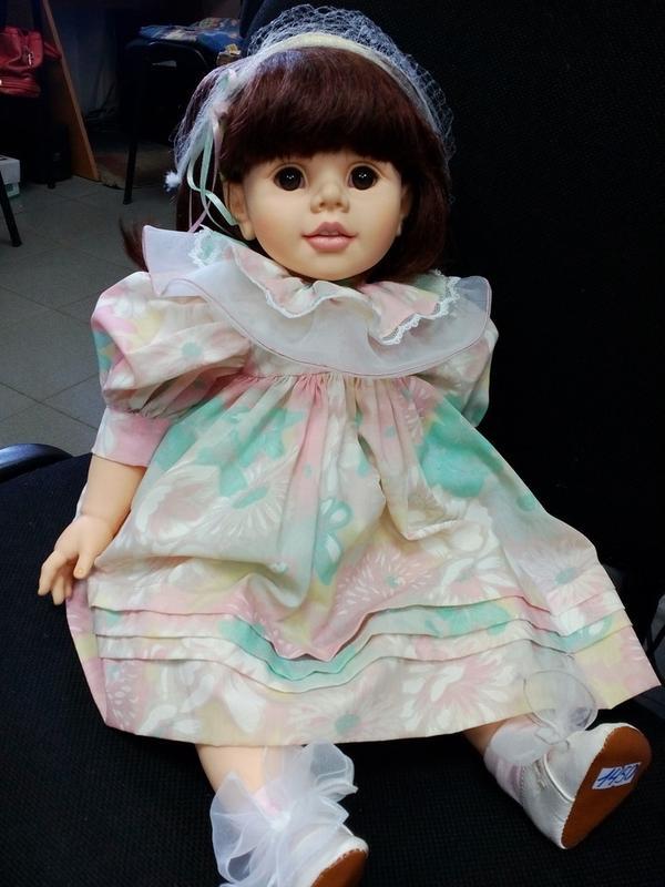 Коллекционные лимитированные куклы