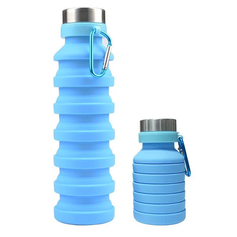 складная бутылка спортивная