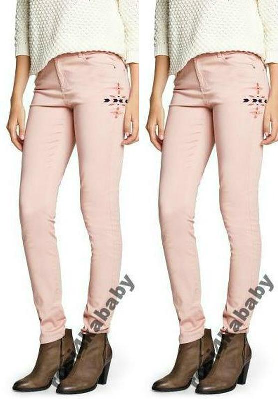 Стильні  джинси mng нові бірки р34/36