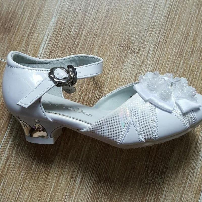 Нарядные туфли w.niko