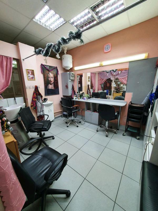 Аренда парикмахерского кресла - Фото 3