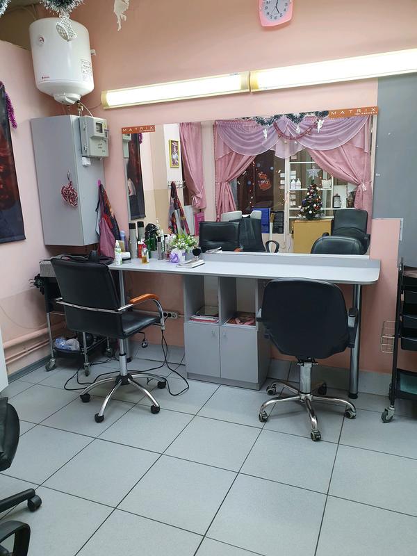 Аренда парикмахерского кресла - Фото 2