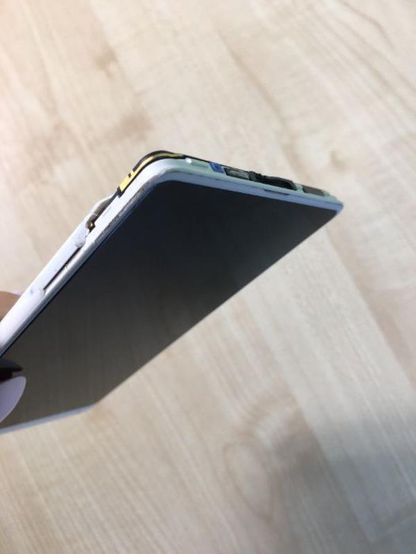 Смартфон Xiaomi Mi Mix 2 SE 128 Gb (40347) Уценка - Фото 4