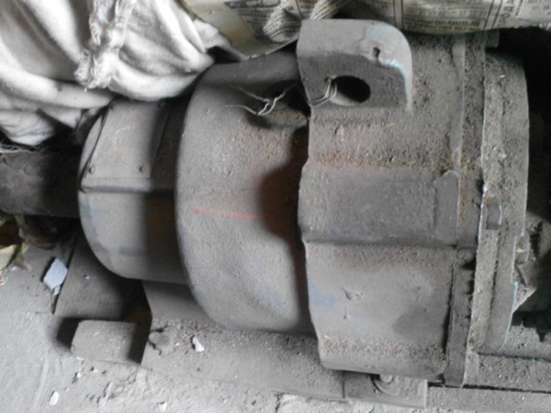 Мотор-редуктор 3МП-40 .