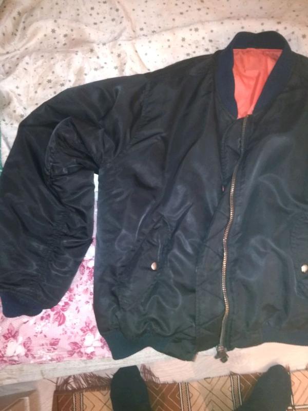 Куртка армии США. - Фото 3