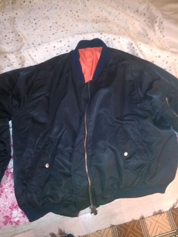 Куртка армии США.