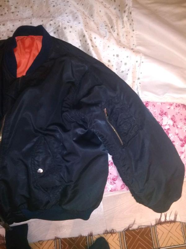 Куртка армии США. - Фото 2