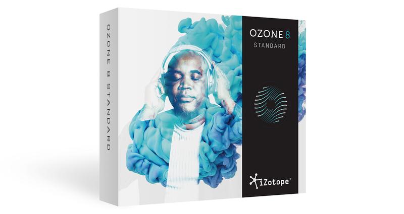 Графический редактор iZotope Ozone Elements