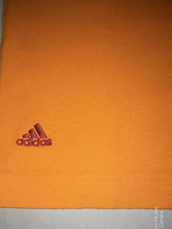 Классная футболка adidas девочке-148-156 - Фото 5