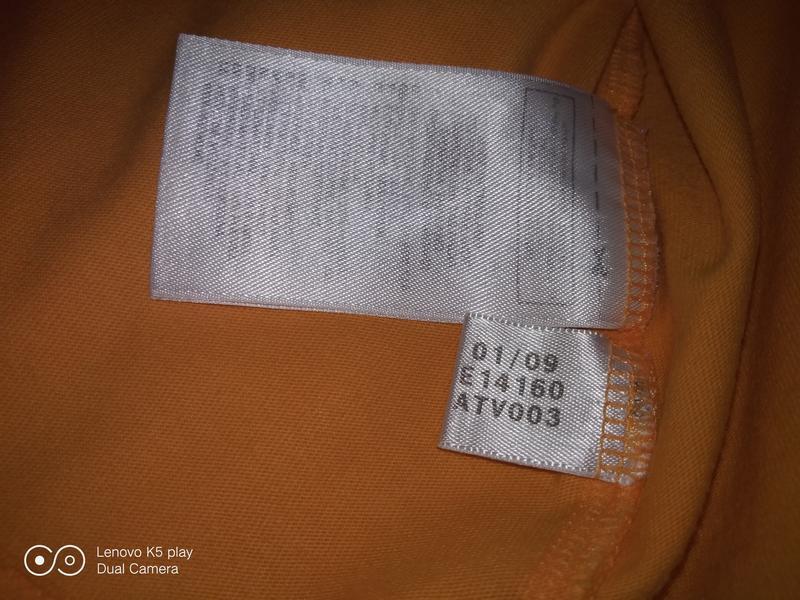 Классная футболка adidas девочке-148-156 - Фото 7