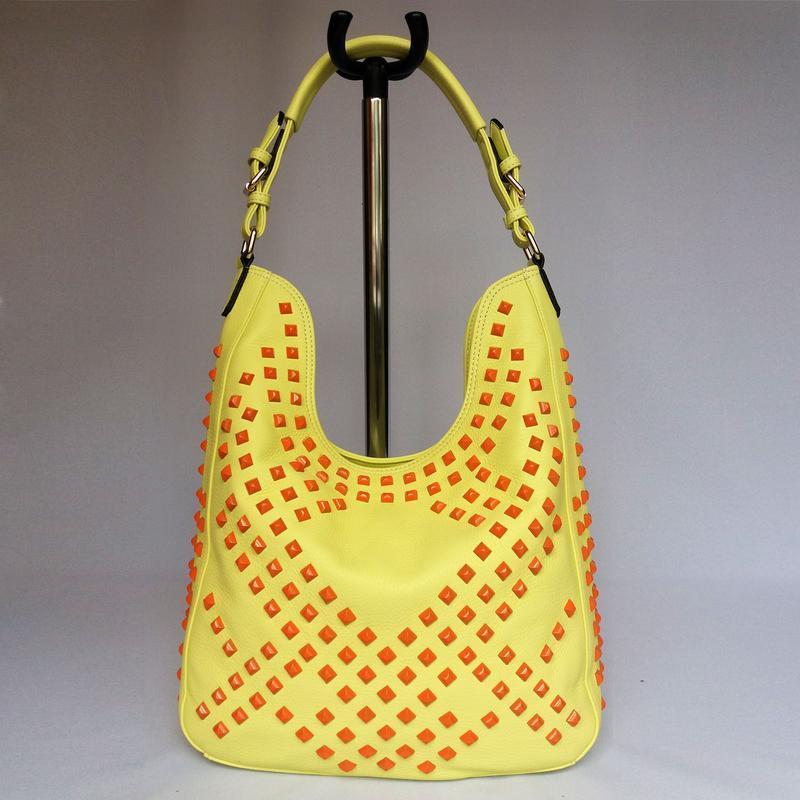 Распродажа. фирменная сумка farfalla rosso. новая
