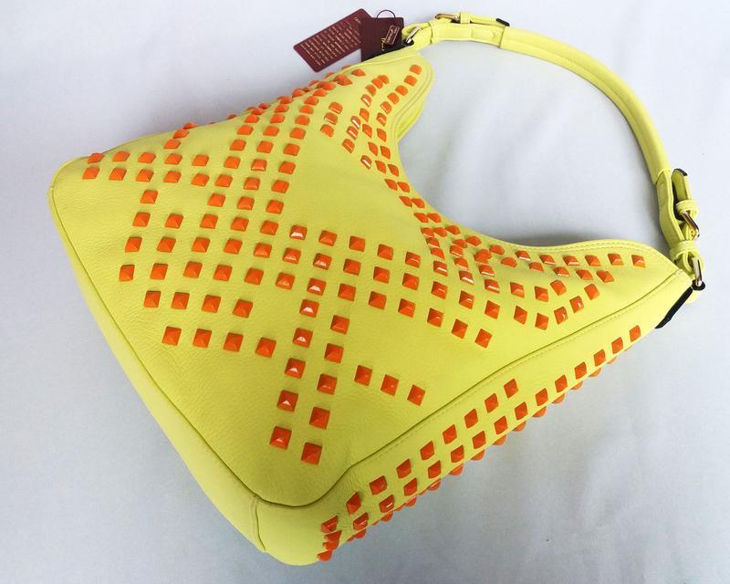 Распродажа. фирменная сумка farfalla rosso. новая - Фото 5